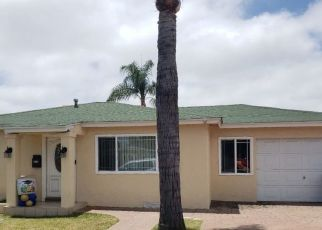 Sheriff Sale in San Diego 92139 CALLE AGUADULCE - Property ID: 70225206666