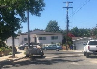 Sheriff Sale in San Diego 92115 LEO ST - Property ID: 70225216742