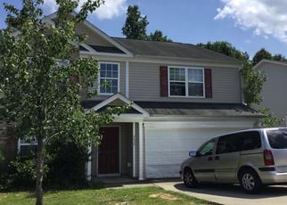Sheriff Sale in Raleigh 27610 FINESTRA WAY - Property ID: 70225308265