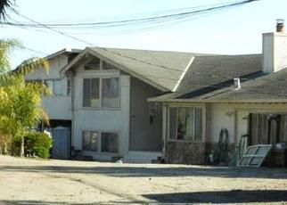 Sheriff Sale in Watsonville 95076 MANFRE RD - Property ID: 70225393232