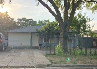 Sheriff Sale in Fort Worth 76110 ILLINOIS AVE - Property ID: 70225521116