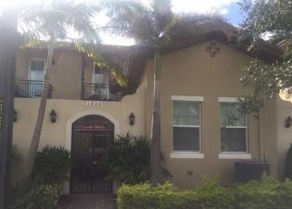 Sheriff Sale in Hollywood 33027 SW 147TH AVE - Property ID: 70225701576