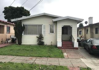 Sheriff Sale in Oakland 94621 65TH AVE - Property ID: 70226094433
