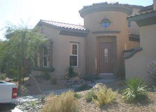 Sheriff Sale in Las Vegas 89178 EMERALD POOLS ST - Property ID: 70226420284