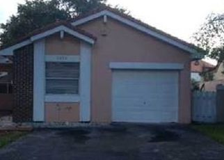 Sheriff Sale in Hialeah 33015 NW 179TH TER - Property ID: 70226434297
