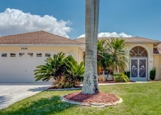 Sheriff Sale in Cape Coral 33914 SW 57TH ST - Property ID: 70226455774