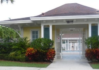 Sheriff Sale in Jupiter 33458 CARAVELLE DR - Property ID: 70226560887