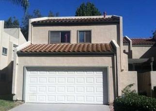 Sheriff Sale in El Cajon 92019 LONG SHADOW CT - Property ID: 70226668174