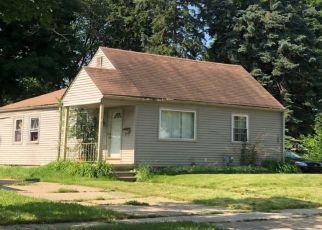 Sheriff Sale in Pontiac 48340 4TH AVE - Property ID: 70226927457