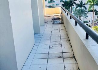 Sheriff Sale in Miami 33180 TURNBERRY WAY - Property ID: 70226947160