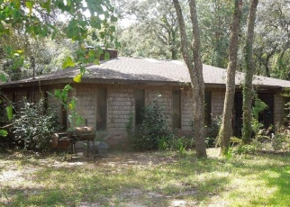 Sheriff Sale in Webster 33597 UMBRELLA ROCK DR - Property ID: 70227059737