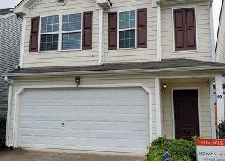 Sheriff Sale in Covington 30016 CHANDLER TRCE - Property ID: 70227209519