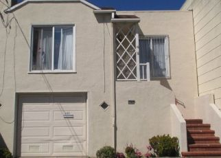 Sheriff Sale in San Francisco 94112 DUBLIN ST - Property ID: 70227231864