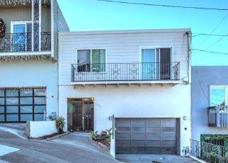 Sheriff Sale in San Francisco 94132 ORIZABA AVE - Property ID: 70227232735
