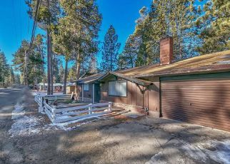 Sheriff Sale in South Lake Tahoe 96150 WASHINGTON AVE - Property ID: 70227479302