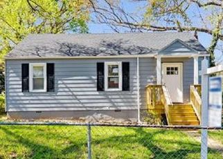 Sheriff Sale in Capitol Heights 20743 WHIST PL - Property ID: 70227618140