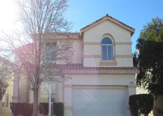 Sheriff Sale in Las Vegas 89131 FALCONWING AVE - Property ID: 70227707944