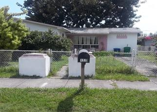 Sheriff Sale in Miami 33147 NW 100TH ST - Property ID: 70227949696