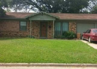 Sheriff Sale in Fort Worth 76119 ALANDALE DR - Property ID: 70228303128