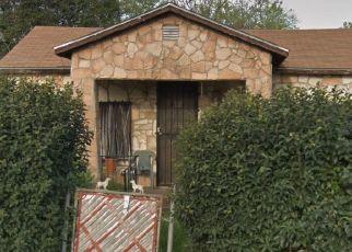 Sheriff Sale in San Antonio 78207 SW 19TH ST - Property ID: 70228624167