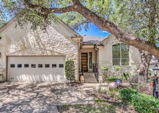 Sheriff Sale in San Antonio 78259 GRASSMARKET - Property ID: 70228640380