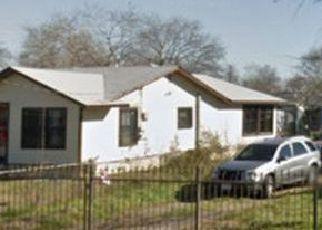 Sheriff Sale in San Antonio 78228 PETTUS - Property ID: 70228650902