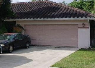 Sheriff Sale in Boca Raton 33434 CAROUSEL CIR S - Property ID: 70228799810