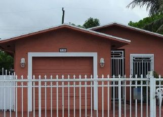 Sheriff Sale in Hialeah 33010 SE 8TH PL - Property ID: 70228914105