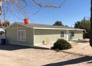 Sheriff Sale in Victorville 92392 OLIVINE RD - Property ID: 70229204944