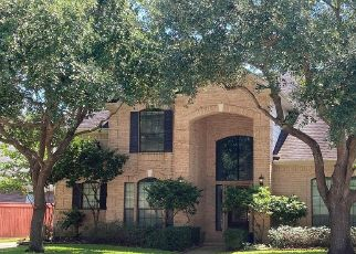 Sheriff Sale in Houston 77041 LAGUNA DEL REY DR - Property ID: 70229304794