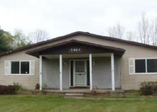 Sheriff Sale in Howell 48843 W COON LAKE RD - Property ID: 70229519837
