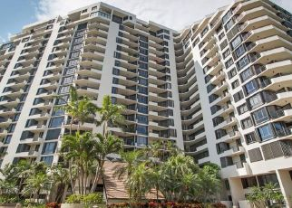 Sheriff Sale in Miami 33131 BRICKELL KEY DR - Property ID: 70229746704