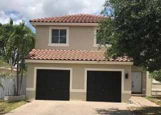 Sheriff Sale in Miami 33186 SW 144TH TER - Property ID: 70229817657
