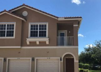 Sheriff Sale in Fort Lauderdale 33321 PERSHORE PL - Property ID: 70230085697