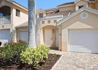 Sheriff Sale in Bonita Springs 34134 CARRIAGE HOME DR - Property ID: 70230087893
