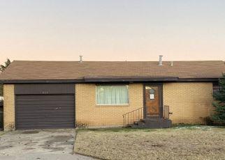 Sheriff Sale in Booker 79005 S CROCKETT - Property ID: 70230102778