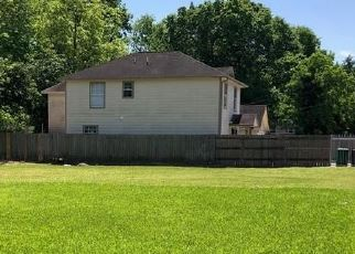 Sheriff Sale in Houston 77091 TUSKEGEE ST - Property ID: 70230163653