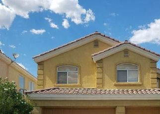 Sheriff Sale in Las Vegas 89148 POCONO MANOR CT - Property ID: 70230312562
