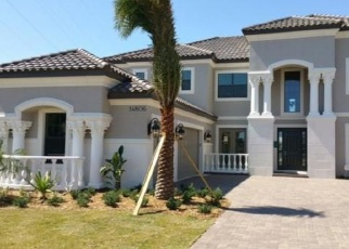 Sheriff Sale in Tampa 33626 DONALD ROSS CT - Property ID: 70230860468