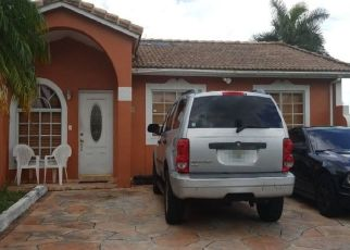 Sheriff Sale in Hialeah 33015 NW 181ST TER - Property ID: 70230984414