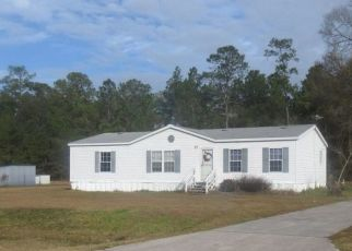 Sheriff Sale in Callahan 32011 PERRET PLANTATION RD - Property ID: 70231022520