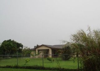Sheriff Sale in Homestead 33031 SW 274TH ST - Property ID: 70231378596