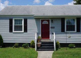 Sheriff Sale in Richmond 23222 UTAH PL - Property ID: 70231468377