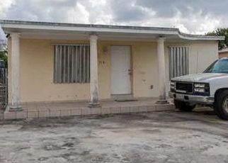 Sheriff Sale in Homestead 33030 NW 8TH AVE - Property ID: 70231615990