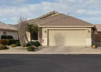 Sheriff Sale in Surprise 85374 W WEATHERBY DR - Property ID: 70231689100