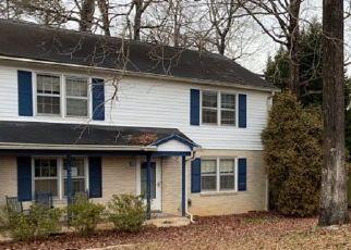 Sheriff Sale in Salisbury 28147 CHEROKEE LN - Property ID: 70232420988