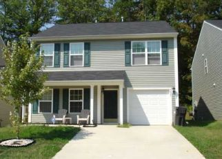 Short Sale in Charlotte 28269 TRILLIUM FIELDS DR - Property ID: 6173745116