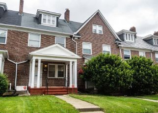 Short Sale in Baltimore 21229 N WOODINGTON RD - Property ID: 6188424701