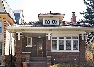 Short Sale in Oak Park 60302 N HUMPHREY AVE - Property ID: 6193144297