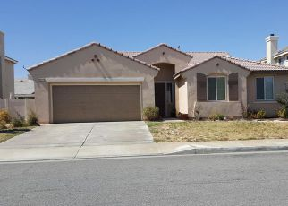 Short Sale in Palmdale 93552 SOUDAN AVE - Property ID: 6294244920